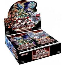 YuGiOh! Battles of Legend: Armageddon 1st Edition Box x24 Booster Packs :: Brand