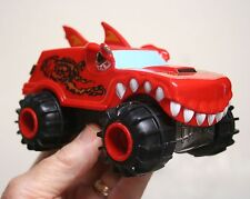 Hydrover Amphibious Toy Truck - RED 2011 SwimWays Used
