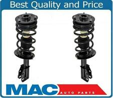 00-05 Chevrolet Cavalier Pontiac Sunfire (2) Front Quick Spring Strut and Mount