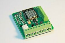 ESP-RFID Relay Board (12V for ESP8266 Board) for Wiegand Readers