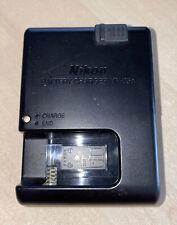 Genuine Nikon MH-25a MH25a Battery Charger EN-EL15 D600 D610 D7000 D7100.