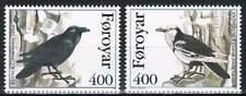 Faeroer/Faroer postfris 1995 MNH 283-284 - Vogels / Birds
