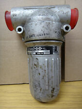 APCO Aircraft Hydraulic Oil Filter 906800 1960s Accessory Products Company
