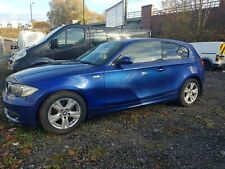 bmw automatic 1 series 2008 £1350