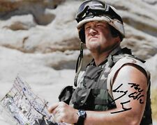 Larry The Cable Guy Autographed 8x10 Photo (Reproduction)  2