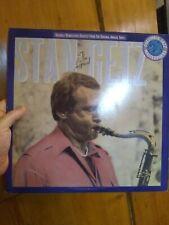 NM Stan Getz The Lyrical Stan Getz Jazz LP!!!!!!!
