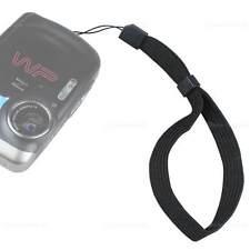 Handschlaufe schwarz kompatibel mit Kompaktkamera Smartphone Remote Controller