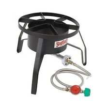Bayou Propane Burner High Pressure gas Cooker Camping out door Portable Classic
