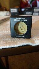 Rare - Hard To Find Mac Cosmetics Shadebender Lipgloss Sorcery .24 oz. 7 ml