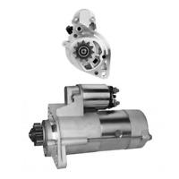 Anlasser für NISSAN Navara Pathfinder 2.5dCi Diesel 23300-EB300 M008T76071ZE NEW