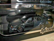 HPI RACING 990 - Alfa Romeo 155 V6 ITC black - 1:43 Made in China
