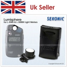 Sekonic Lumidisc for L-308, 308S, 308B and 308BII