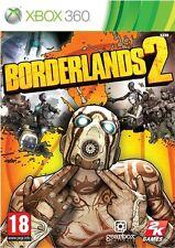 Borderlands 2 XBOX 360 jeux jeu game games spellen spelletjes 1297