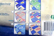 Bügeltischbezug EA82054; 110cm x 40cm; 100% Baumwolle,, dicke Unterpolsterung