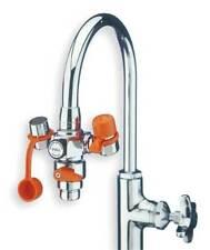 GUARDIAN EQUIPMENT G1200 Faucet Mounted Eyewash Station No Bowl