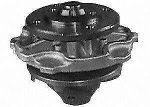 New Water Pump ACDelco GM OE/GM Genuine Parts 251-458