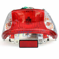 50cc Scooter Moped Motorcycle  Tail Light Taillight Jonway Sunl Sunny U LT45