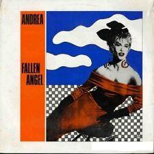 Andrea Fallen Angel Ep (The Flirts)