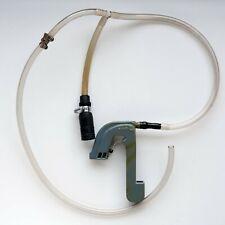 Kodak Automatic Tray Siphon Darkroom Photography Print Washer w/ Extra Adapters