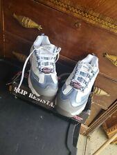 Skechers Women's Work Shoes Slip Resistant US Size 8.5 Stock # 76442/LBLW