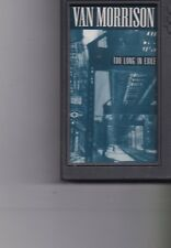 Van Morrison-Too Long In Exile DCC Cassette