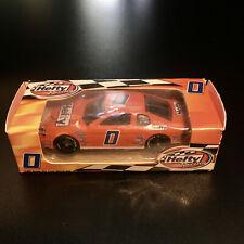 VERY RARE NASCAR 2007 Hefty Racing #0 1:64 Diecast Promo car NEW in Box
