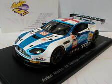 Spark S5145 -Aston Martin V8 Vantage No99 24h LeMans 2016 Howard,Hirsch 1:43