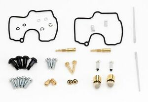 Suzuki SV650, 1999-2002, Carb/Carburetor Repair Kit - SV 650