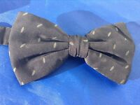 Outstanding Silk Bow Tie M. I. Italy