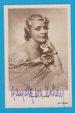 Camilla von Hollay - Iris-Verlag Nr. 5008  - Stummfilm -  # 14798