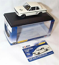 VANGUARDS Ford Lotus Cortina MK2 FVA Group 5 Graham Hill RHD UK VA04118 ltd ed