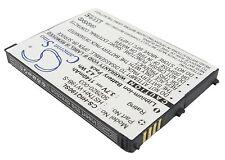 UK Battery for HP HSTNH-C19C iPAQ Data Messenger 490165-001 502920-003 3.7V RoHS