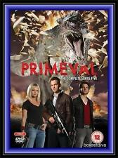 PRIMEVAL COMPLETE SERIES  5 - THE FIFTH SERIES- NEW DVD