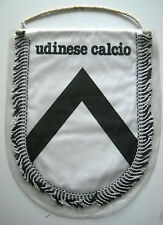 GAGLIARDETTO UDINESE CALCIO - fine anni 80 - pennant wimpel fanion