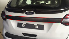 REAR TRUNK LID COVER FOR ALL NEW FORD EVEREST ENDEAVOUR 2015 - 2017
