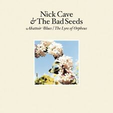 CAVE  NICK & THE BAD SEEDS - Abattoir Blues/The Lyre of Orpheus