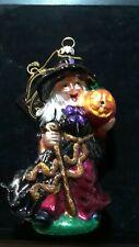 Polonaise Halloween Ornament