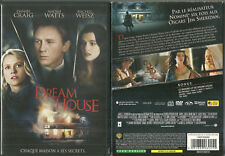 DVD -DREAM HOUSE avec DANIEL CRAIG, NAOMI WATTS RACHEL WEISZ COMME NEUF LIKE NEW