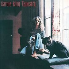 Carole King- Tapestry LP Vinyl Record