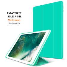 "For iPad 9.7"" 2018/iPad 6th Generation Case Cover Auto Sleep / Wake Smart Flip"