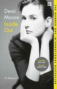 Inside Out, Moore, Demi,  Paperback