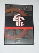 4-CD Set: LIFE LEADERSHIP Courses LIFE 153 154 155 156 Hamilton Birtles Woodward