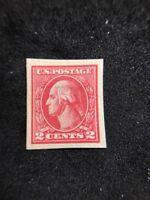 us stamps scott 534 MH OG