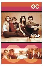 WARNER BROTHERS TELEVISION SHOWTHE OC GROUP POSTER NEW 22x34 FAST FREE SHIPPING