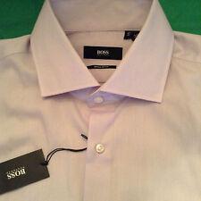 NEW Hugo Boss Dress Shirt w/ French Cuff 16/41