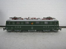Märklin HO/AC 3050 E Lok Ae 6/6 BR 11414 SBB (CO/18-56R7/14)