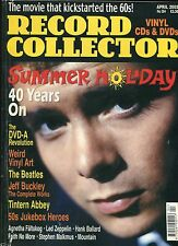 RECORD COLLECTOR No. 284    Cliff Richard   The Beatles   Jeff Buckley