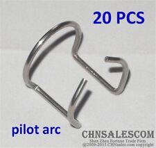 20 PCS SG-55 AG-60 High Frequency AIR Plasma Cutter Pilot Arc Torch Spacer Guide
