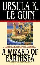 A Wizard of Earthsea The Earthsea Cycle, Book 1