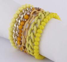 Modeschmuck-Armbänder im Magnetarmband-Stil aus Metall-Legierung